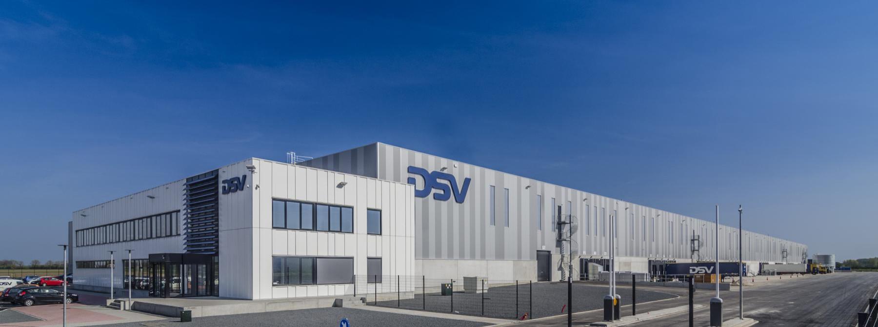 DSV sHG 1
