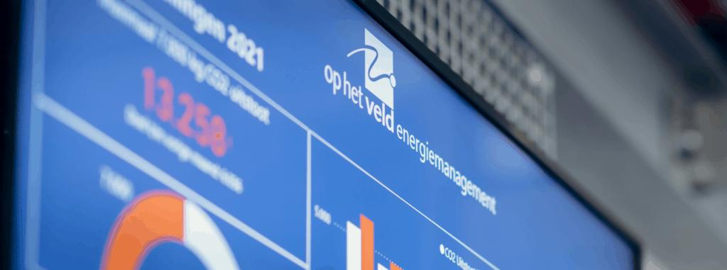 energiemanagement energielabel duurzaam